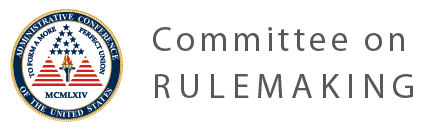 Committee on Rulemaking