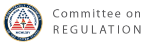 Committee on Regulation