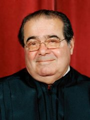 Antonin Scalia's picture