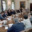 CIRA Meeting at the White House with President Reagan (4.16.82)